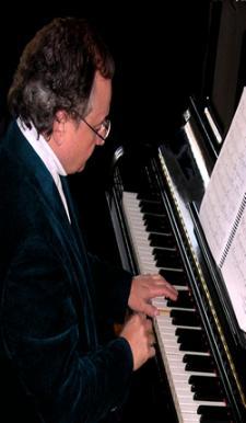 Moncho Romero